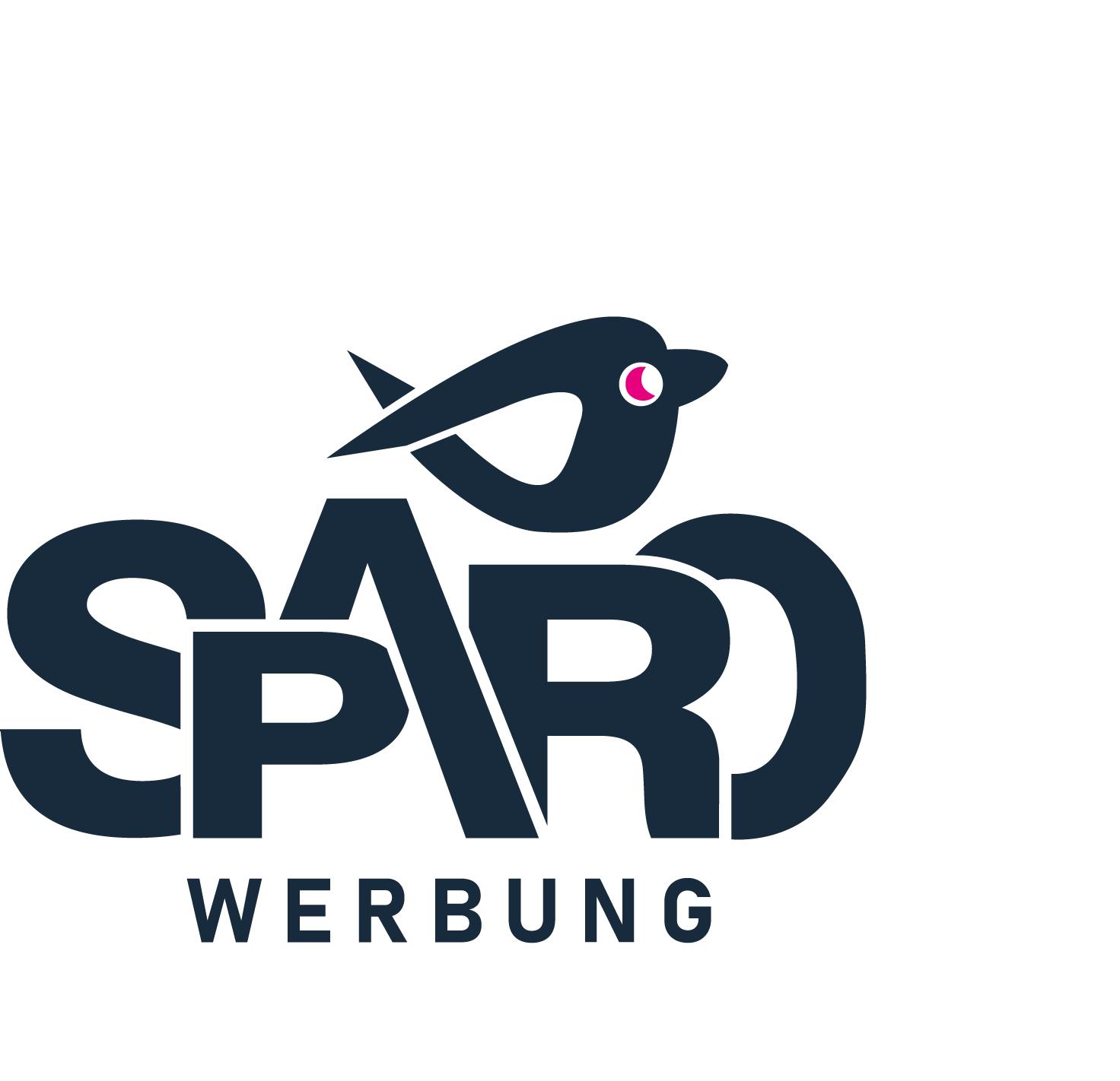 SPARO WERBUNG